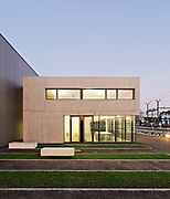 E + P Architekten AG FH SIA Solothurn