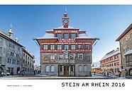 Kalender Stein am Rhein 2016