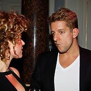 NLD/Amsterdam/20100901 - ACT gala 2010, Alex Klaassen
