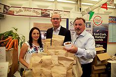Joe's Farm Crisp, Cork at The National Ploughing Championships 2014