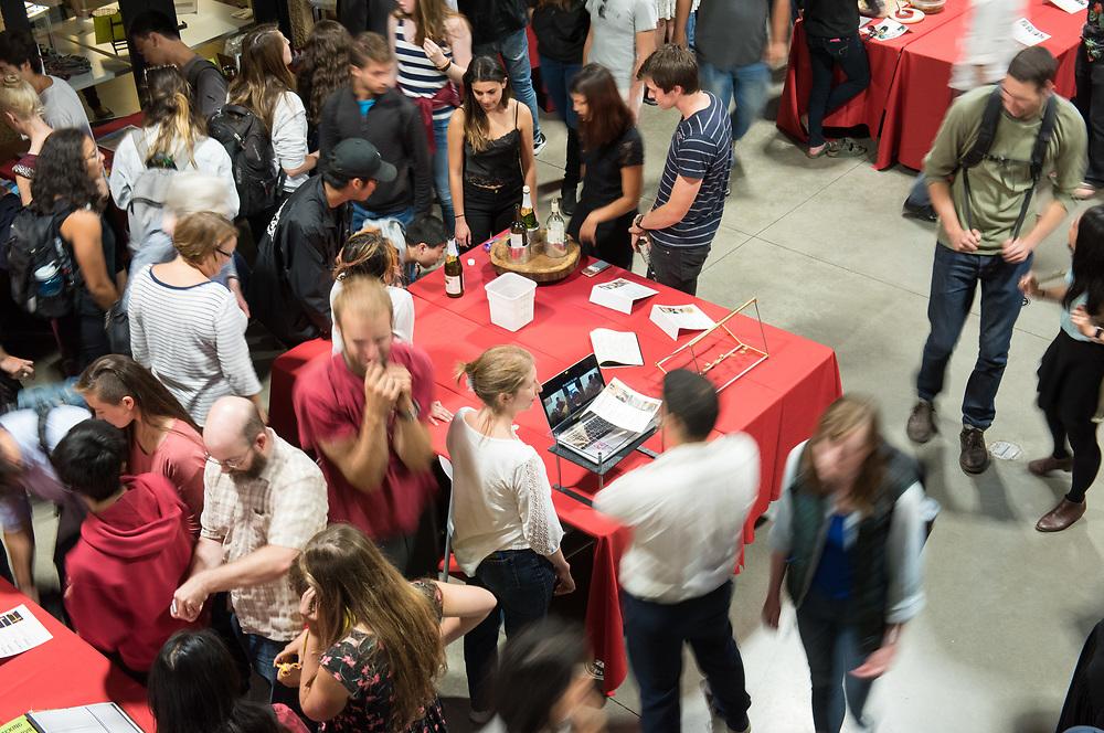 Stanford, Ca - Friday, June 9, 2017: Design School.