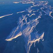 Wapusk National Park.. Frozen ice. Northern Manitoba. Canada..Wapusk National Park.. Frozen ice. Northern Manitoba. Canada.