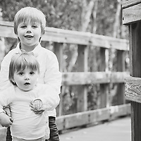 { Brothers }