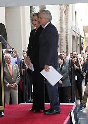 Hollywood, CA - November 06 Michael Douglas, Attends Michael Douglas Honored With Star On The Hollywood Walk Of Fame on November 06, 2018. 06 Nov 2018 Pictured: Jane Fonda, Michael Douglas. Photo credit: FS/MPI/Capital Pictures / MEGA TheMegaAgency.com +1 888 505 6342