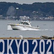 Sailing @ Tokyo 2020