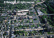 Easton, PA, Aerial