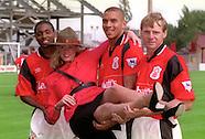 1993/94 Football Season