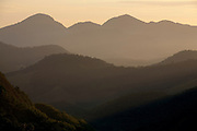 Santa Leopoldina_ES, Brasil...Vista panoramica das montanhas em Santa Leopoldina...Panoramic view of the mountains in Santa Leopoldina...Foto: LEO DRUMOND / NITRO