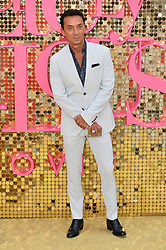 © Licensed to London News Pictures. 29/06/2016. BRUNO TONIOLI attends the ABSOLUTELY FABULOUS world film premiere. London, UK. Photo credit: Ray Tang/LNP