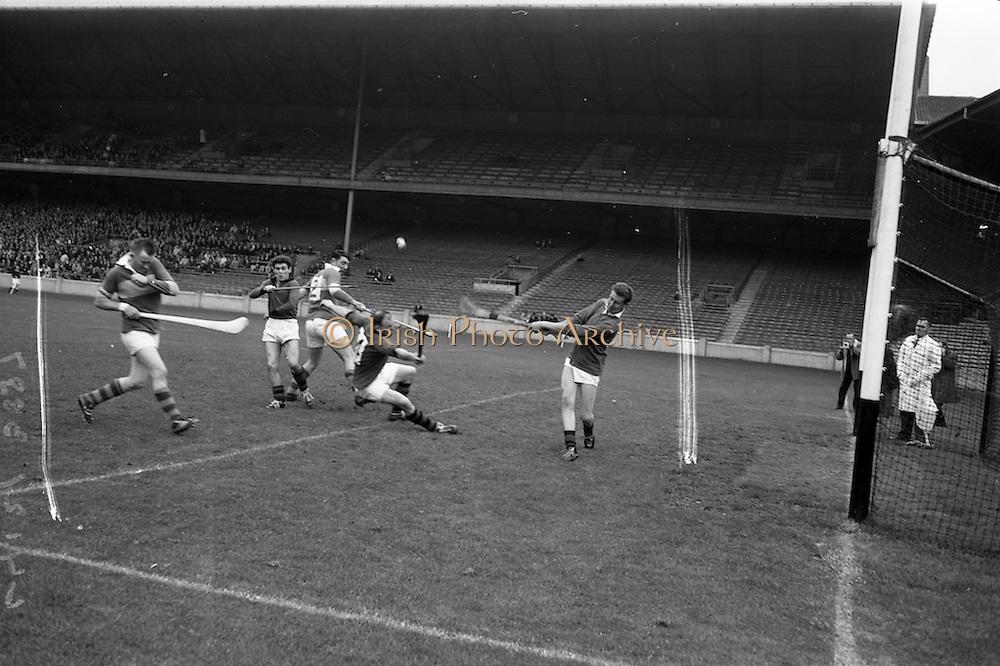 13/09/1964<br /> 09/13/1964<br /> 13 September 1964<br /> Junior Hurling Final: Kerry v Down at Croke Park, Dublin.