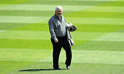 Yeovil Town's Manager Paul Sturrock looks on- Photo mandatory by-line: Harry Trump/JMP - Mobile: 07966 386802 - 08/08/15 - SPORT - FOOTBALL - Sky Bet League Two - Exeter City v Yeovil Town - St James Park, Exeter, England.