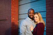 Morgan & Lee. © Wendy Yang Photography