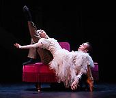 Victoria Northern Ballet 8th March 2019