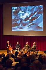 Bruce Davidson and Paul Caponigro: A Converstion | 25 June 2014 at Yale