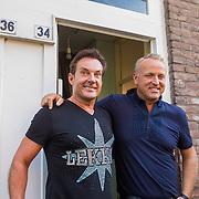 NLD/Amsterdam/20130827- Perpsresentatie Geer en Goor ff geen cent te makken,