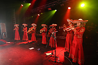 Mexican Independence Day at the  Electric Brixton a special night of celebration. Featuring live performances from all female mariachi group Las Adelitas, salsa and cumbia from Conjunto Sabroso, traditional Mexican dancers and, of course, El Grito, the battlecry of Mexican Independence. photo by Roger Alcron