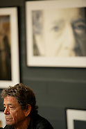 111612 lou reed exhibition madrid