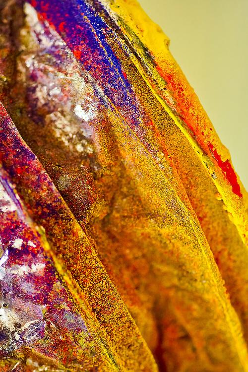 Pigment Dispersion - Paint Tinter - Industrial Colourant Manufacture