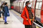 Britain Virus Outbreak | Apr 8, 2020