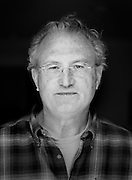 """USA, Pennsylvania, April 2016.<br /> Author Mark Bowden in his home in Pennsylvania, USA. Bowden is the author to the best-selling book """"Black Hawk Down"""".<br /> Photo by Ola Torkelsson ©<br /> Copyright Ola Torkelsson ©"""