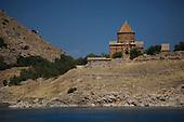 Turkey - Medieval archeology