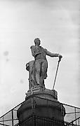 Admiral Nelson, O'Connell Street, Dublin..28.02.1962