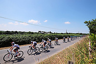Illustration during the 105th Tour de France 2018, Stage 6, Brest - Mur de Bretagne Guerledan (181km) in France on July 12th, 2018 - Photo George Deswijzen / Proshots / ProSportsImages / DPPI