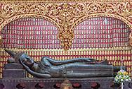 Wat Xienghtong in Luang Prabang.