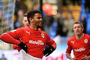 Bolton Wanderers v Cardiff City 250114