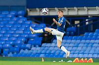 Football - 2020 / 2021 Premier League - Everton vs Sheffield United - Goodison Park<br /> <br /> Everton's Lucas Digne in action during todays match  <br /> <br /> <br /> <br /> COLORSPORT/TERRY DONNELLY