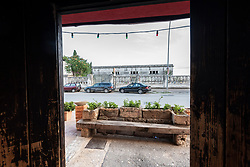Fragagnano, Taranto. Bar Ostweria Quattro Venti