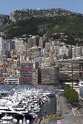 May 27, 2017 - Monte Carlo, Monaco - Motorsports: FIA Formula One World Championship 2017, Grand Prix of Monaco, .#18 Lance Stroll (CAN, Williams Martini Racing) (Credit Image: © Hoch Zwei via ZUMA Wire)