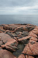 Green Cove, Cape Breton Highlands National Park, Cape Breton Island Nova Scotia