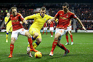 Nottingham Forest v Leeds United 271215
