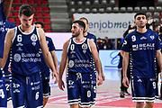 Marco Spissu<br /> Openjobmets Varese - Banco di Sardegna Dinamo Sassari<br /> LBA Legabasket Serie A UnipolSai 2020-2021<br /> Varese, 06/03/2021<br /> Foto L.Canu / Ciamillo-Castoria