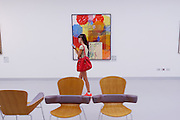 Milan, Look down generation, Museo del 900