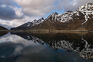 Lofoten Islands Spring 2016