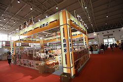 June 27, 2017 - Beijing, Beijing, China - Beijing, CHINA-June 27 2015: (EDITORIAL USE ONLY. CHINA OUT)..The Hong Kong Brands and Products Expo (HKBPE) 2017 is held in Beijing from June 27th to July 2nd, 2017, marking the 20th anniversary of Hong Kong's return to China. People can also visit Hong Kong Trendy Products Expo during the HKBPE. (Credit Image: © SIPA Asia via ZUMA Wire)