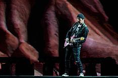 U2 Live in Chicago - 5 June 2017