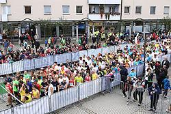 Start at 3rd Marathon of Slovenske Konjice 2015 on September 27, 2015 in Slovenske Konjice, Slovenia. Photo by Matic Klansek Velej / Sportida