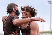 2021-05-12-DJ PH Competitors at Pascack Hills at Westwood Track and Field