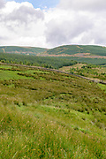 Views in the the Southern Uplands, in the Ettrick Valley