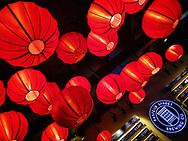 Hoi An Lanterns Pasteur Street Vietnam