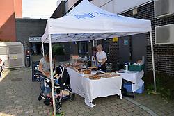 Food & craft fair, Norwich UK Sep 2020
