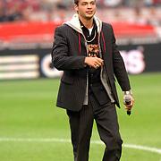 NLD/Amsterdam/20060823 - Ajax - FC Kopenhagen, Guilermo Wiedeman