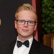 NLD/Hilversum/20190131 - Uitreiking Gouden RadioRing Gala 2019, Jordi Warners