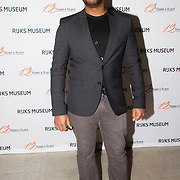NLD/Amsterdam/201400219 - Premiere 12 Years a Slave, Quincy Gario