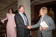 LADY LAURA CATHCART, WILLIAM CASH, PHILIP MOULD, Restoration Heart A memoir by William Cash. Philip Mould and Co. 18 Pall Mall. London. 10 September 2019