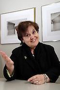 2011 - Ginny Strausburg portrait