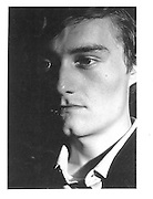 Christopher Webb. Oxford 1979© Copyright Photograph by Dafydd Jones 66 Stockwell Park Rd. London SW9 0DA Tel 020 7733 0108 www.dafjones.com